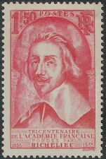 TMM*  1935 France 1.5 fr stamp S#304 VF mint/light hinge/old gum