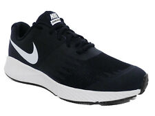the latest 7810a 607e6 Nike Star Runner GS Black White Kids Women Running Shoes Sneakers  907254-001 36.5