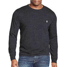 Polo Ralph Lauren Mens Long Sleeve Crew Neck T-Shirt NWT