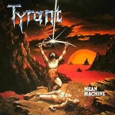 TYRANT - Mean Machine - CD - 162357