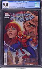 Amazing Spider-Man #72 (#873) CGC 9.8 - Carlos Gomez Variant Cover