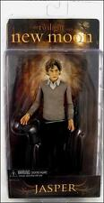 Twilight New Moon Jasper Action Figure NIB