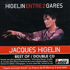 Jacques Higelin : Entre Deux Gares (2CDs) (2005)