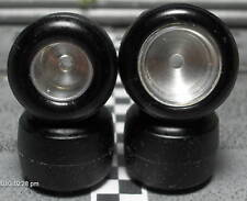 1/24 URETHANE SLOT CAR TIRES 2 pr XPG-22160FF fit Cox Cucaracha etc