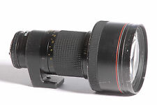Tokina 300mm f/2.8 AT-X SD Camera Lens for Nikon Ai-S SN 8801099