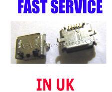 Htc A7272 Desire Z T-mobile G2 Android Micro Usb Carga bloque Puerto Conector del Reino Unido