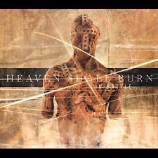 HEAVEN SHALL BURN In Battle There Is No Law CD