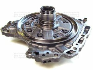 Pumpe für 6 Gang Automatikgetriebe VWAG 09M JVZ Tiguan 2,0 125kw