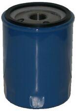 Fiat Doblo Cargo 223 2001-2010 Mann Oil Filter Engine Filtration Replacement