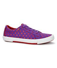 NIB UGG Australia Kiss Hearts I Love Lace Up Sneakers Shoes Women Sz. 7 Adorable