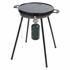 Bayou Classic 18-inch Portable Propane Griddle Cooker for Camping Tailgating BBQ