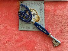 Disney Store Cinderella 70th Anniversary Opening Ceremony Key