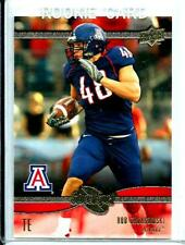 Rob Gronkowski 2010 Upper Deck # 82 Sweet Spot Rookie New England Patriots