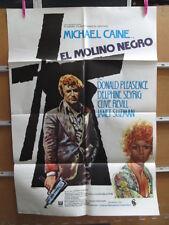3562       EL MOLINO NEGRO MICHAEL CAINE