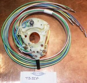 Lincoln Continental 1968 1969 New Turn Signal Switch TS35F