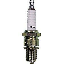 Spark Plug-Laser Platinum NGK 2647