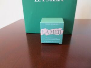 LA MER the eye balm intense sample size 0.1 .1 oz / 3 ml NEW in BOX FRESH