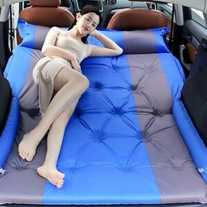 2020 Multifunctional Fully Automatic Inflatable SUV Adult Mattress Top Hot