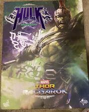 Hot Toys Gladiator Hulk Thor Ragnarok 1/6 Scale Figure MMS430