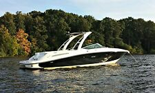 Sea Ray 250 SLX Bowrider Motorboot Searay Mercruiser V8 Sportboot Bj.2008