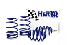 H&R Lowering Spring Kit - Ford Fiesta MK7 inc ST180/ST200 1.0 Ecoboost (-35mm)