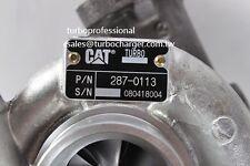 Genuine OEM CAT Catterpillar S4K 49189-04720/287-0113 TD04HL-13TK3-11 MHI TURBO