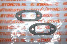 4148  Original 2x Stihl Nylon Filter Luftfilter FS 490 510 560 FS490 FS510 FS560