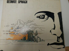 """Ultimate Spinach-Behold & See  MGM Stereo Excellent Copy """"NICE"""""""