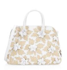 Sacs et sacs à main fleur en paille pour femme