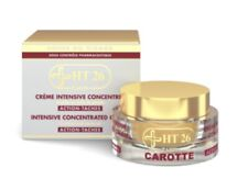 ht26 Action Taches Lightening Face Cream With Carrot oil