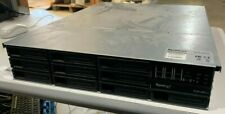 Synology RS3412RPxs RackStation 10-Bay 2U Rackmount Network Attached Storage