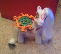 My Little Pony Custom *Okami Amaterasu* OOAK G3 MLP horse