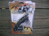 Duck Commander Gun Tool Real Avid W/Choke Wrench New