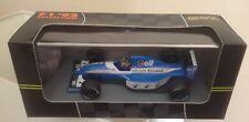 Onyx F1 92 135 Ligier Gitanes Renault Thierry Boutsen 1/43 Diecast Car NIB