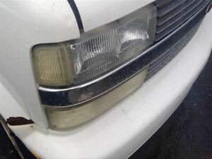 Passenger Right Headlight Composite Fits 95-05 ASTRO 135121