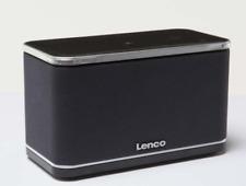 Lenco Play Link 4 Wi-Fi Speaker 3.5mm Aux-in Multi-Room Wireless Audio Streaming