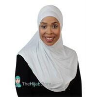 TheHijabStore Stretch Viscose Rayon Jersey Al-Amira Hijab