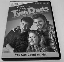 My Two Dads: You Can Count On Me (DVD, 2011)