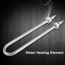 220V 2KW Water Heater Boilers Immersion Electric Tube Heating Element  GW