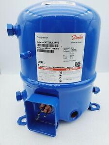 Danfoss Reciprocating Compressor MTZ28-3VI 200-230v MTZ28JE3AVE