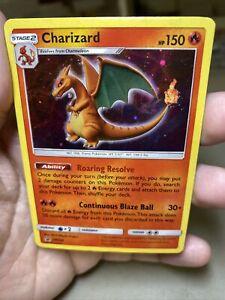 Charizard SM226 Promo Pokemon Card PL