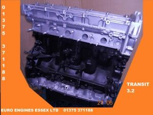 Ford TRANSIT ENGINE 3.2   2007