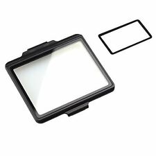 GGS LCD Screen Protector glass for Nikon D800 D800E D810