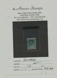 Italy/Area Used Stamp Selection Lot # 30