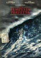 LA TEMPESTA PERFETTA (2000) un film di Wolfgang Petersen -DVD EX NOLEGGIO WARNER