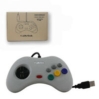 Gamelink USB Game pads Controller For PC Mac Compatible With Sega Saturn System
