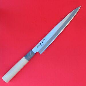 Japanese kitchen yanagiba knife KAI AK-5066 sashimi sushi japan 210mm