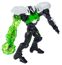 "Max Steel spin blast Cytro 6"" action figure New"