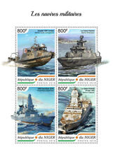 Niger 2018   Military ships  S201809