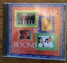NEW/Factory Sealed Christian Music HEAR & BEYOND 17-Song CD
